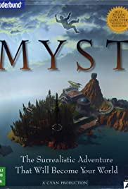 Myst (1993) Poster - Movie Forum, Cast, Reviews