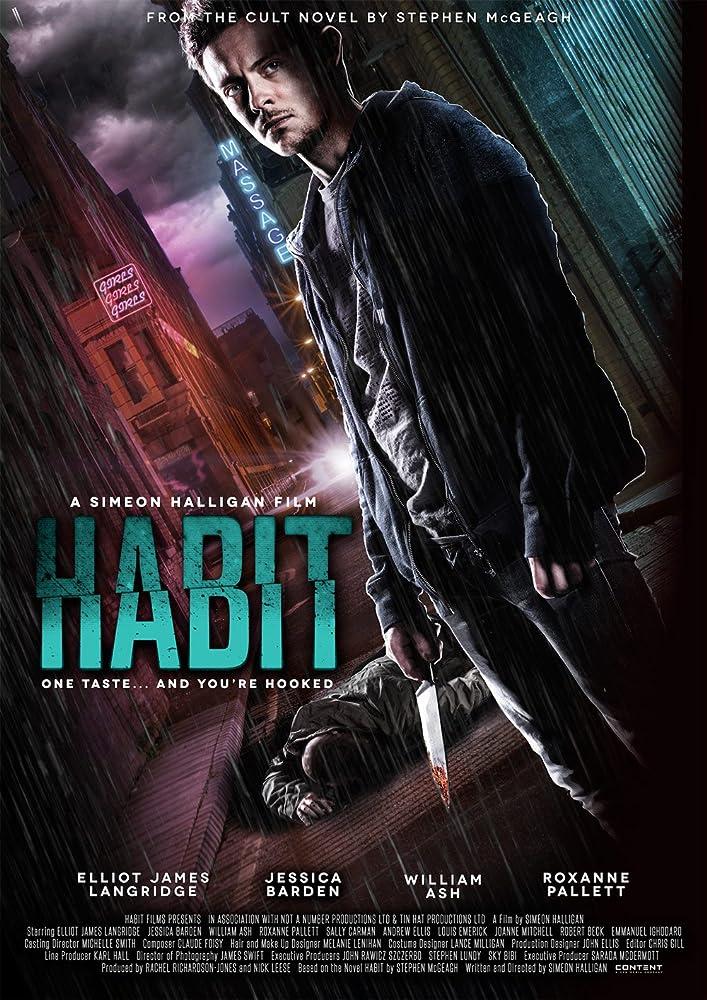 image Habit (2018) Full Movie Watch Online HD Print Free Download