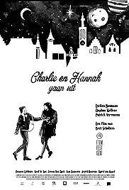 Charlie en Hannah gaan uit Poster