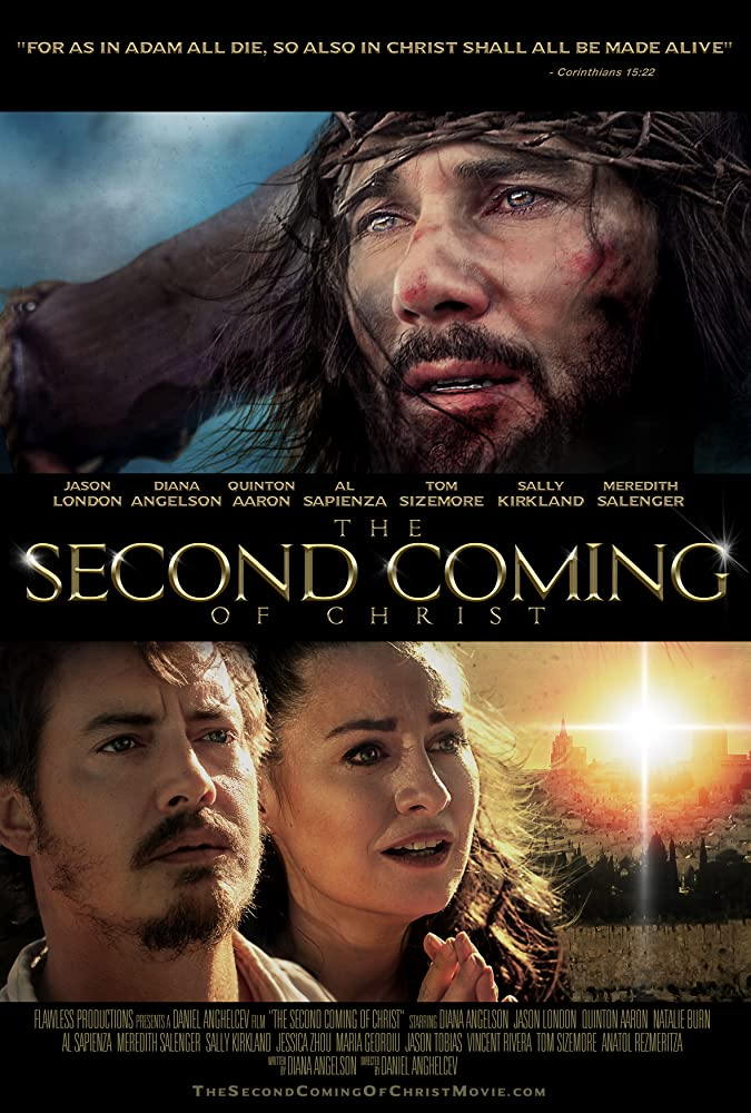 The Second Coming of Christ (2018), Online Subtitrat