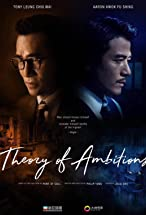 Primary image for Theory of Ambitions