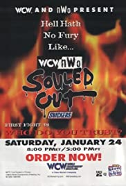 WCW/NWO Souled Out Poster