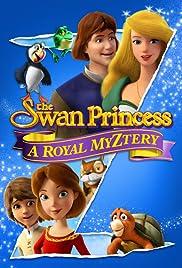 Assistir Princesa Encantada: Um Mistério Real