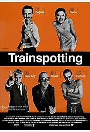 Memories of Trainspotting Poster