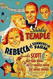 Rebecca of Sunnybrook Farm Poster