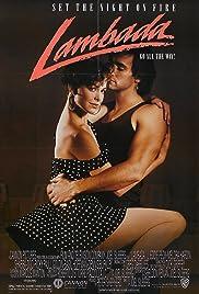 Lambada(1990) Poster - Movie Forum, Cast, Reviews