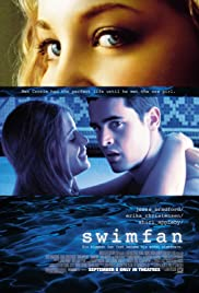 Swimfan Poster