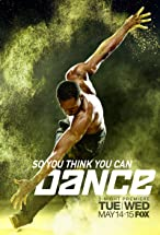 Primary image for So You Think You Can Dance