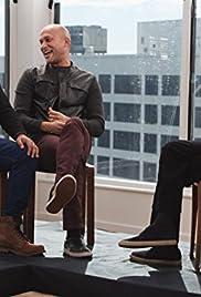 Keegan Michael-Key, Jordan Peele & Garry Marshall Poster
