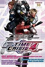 Time Crisis 4