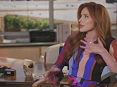 Famous In Love - Bella Thorne on playing Paige Townsen