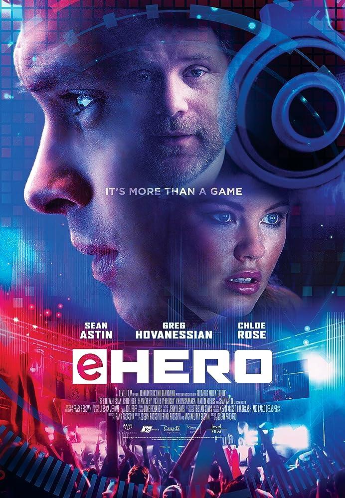 eHero (2018) English 300MB HDRip 480p x264