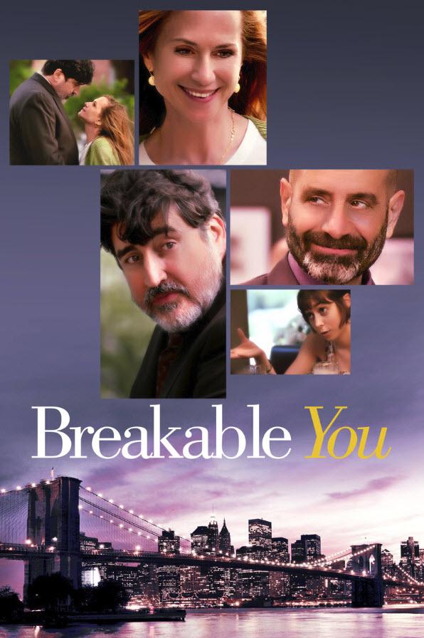 فيلم Breakable You 2017 مترجم