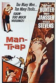 Man-Trap Poster