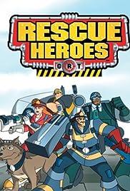 rescue heroes tv series 1999�2013 imdb