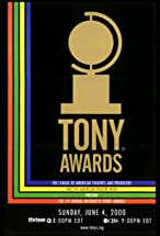 Primary image for The 54th Annual Tony Awards