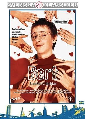 Bert – Den siste oskulden (1995)