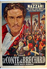 The Count of Brechard Poster
