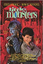 Primary image for Little Monsters