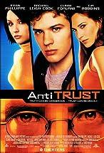 Primary image for Antitrust