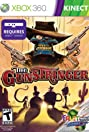 The Gunstringer (2011) Poster