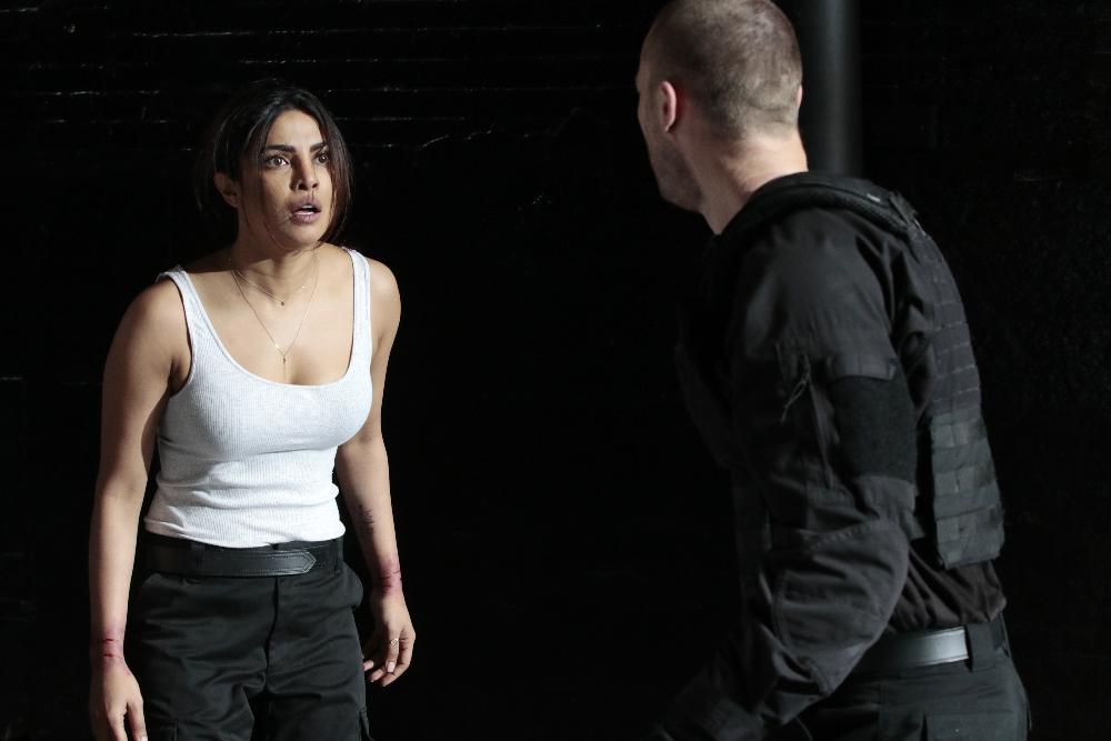 Quantico: ODENVY | Season 2 | Episode 8