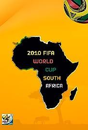 Group B: Argentina vs Nigeria Poster