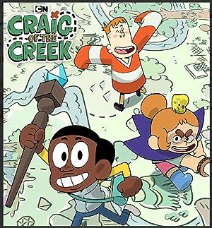 Craig of the Creek Season 1 Episode 33