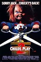 Child's Play 2 แค้นฝังหุ่น 2