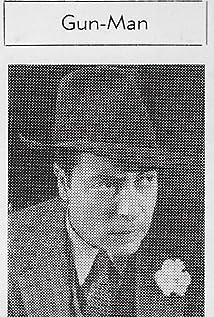 Harold Huber Picture