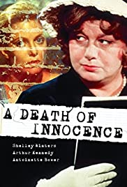 A Death of Innocence Poster