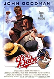 The Babe (1992) Poster - Movie Forum, Cast, Reviews