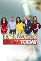 Primary image for Hollywood Today Live