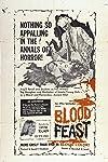 Sadie Katz to star in 'Blood Feast' remake