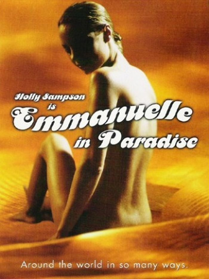Emmanuelle 2000: Emmanuelle in Paradise 2000