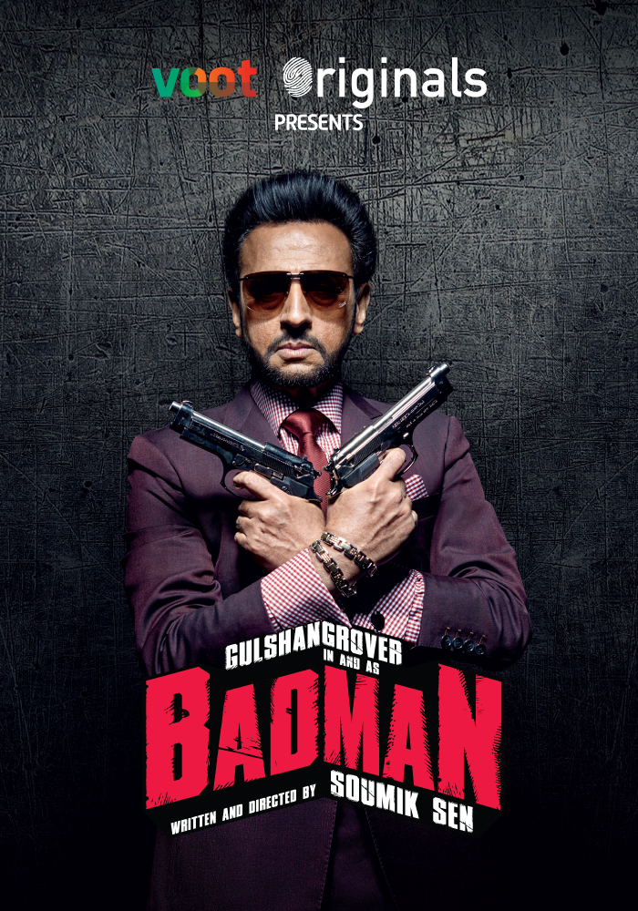 Badman 2016 Hindi 250MB HDRip 480p x264