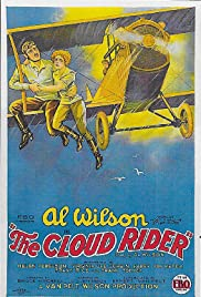 The Cloud Rider Poster