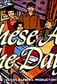 These Are the Days Poster