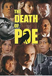 The Death of Poe Poster