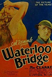 Waterloo Bridge (1931) Poster - Movie Forum, Cast, Reviews