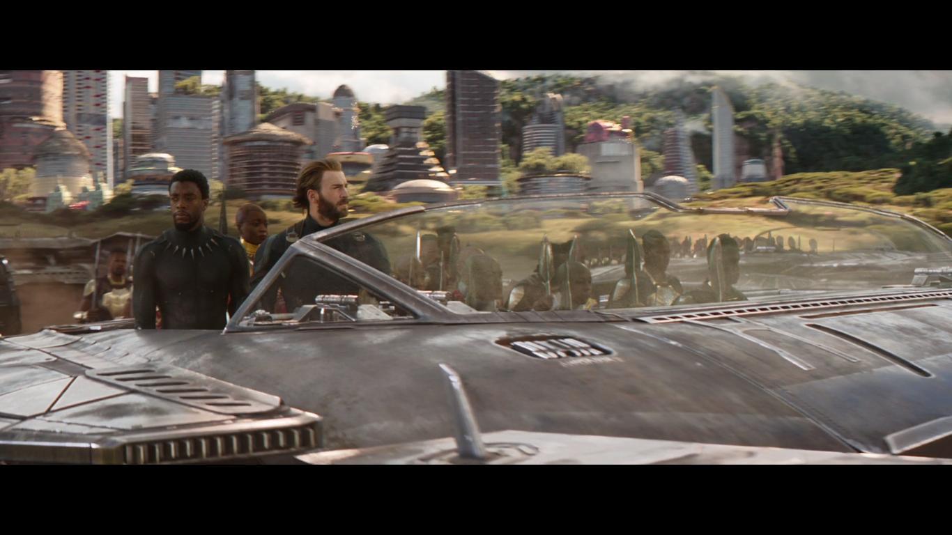 Avengers Infinity War 2018 Full Movie Online