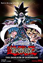 Primary image for Yu-Gi-Oh!: The Dark Side of Dimensions