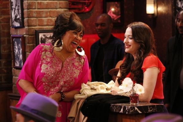 2 Broke Girls: And the Sax Problem | Season 5 | Episode 9