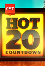CMT Hot 20 Countdown Poster