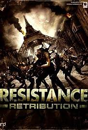 Resistance: Retribution Poster