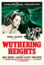 Wuthering Heights (1939) Poster