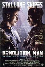 Primary image for Demolition Man