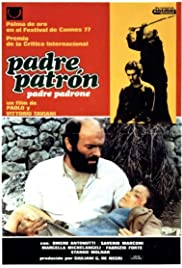 Padre Padrone Poster