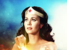 TVWeb: Wonder Woman's Lynda Carter gets Hollywood Walk Star