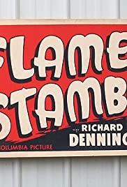 Flame of Stamboul Poster